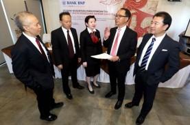 Bank BNP Targetkan Pertumbuhan Kredit 7 Persen