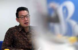 """CEO LIPPO GROUP JOHN RIADY  : Ketika Angin Bertiup, Kami Pilih Bangun Kincir"""""""