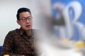CEO LIPPO GROUP JOHN RIADY : Ketika Angin Bertiup,…