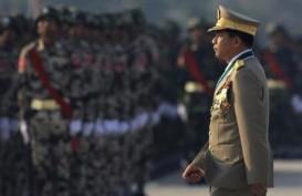 Penangkapan 2 Wartawan Reuters Kembali Disidangkan MA Myanmar
