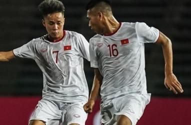 Piala Asia U23 : Vietnam Juara Grup K, Indonesia Urutan Ketiga