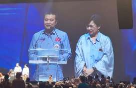 Jusuf Kalla Persilakan Keponakannya, Erwin Aksa, Dukung Sandiaga