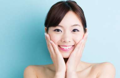 Tips Tampil Pede dengan Bare Skin