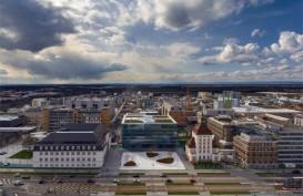 Investasikan €1 Miliar hingga 2025, Merck Kaji Pabrik Baru Membran di Darmstadt