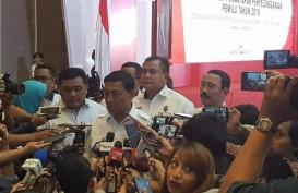 Wiranto Sebut Pengajak Golput Pengacau Pemilu