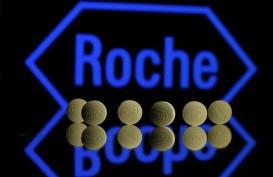 Produsen Obat Swiss Roche Tutup Pabrik di Rio de Janeiro