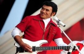 SBY Terharu, Rhoma Irama Doakan dan Buat Lagu untuk Ani Yudhoyono