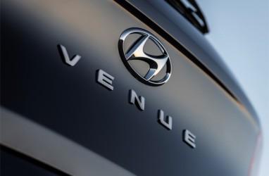 Venue, Crossover Utility Vehicle Terbaru Hyundai