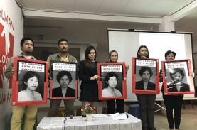 WNI Hilang : Ruth Sitepu Diduga Jadi Korban Penghilangan…