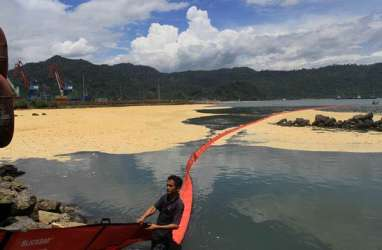 RI-Australia Bertemu, Bahas Kerja Sama Tanggulangi Pencemaran Laut