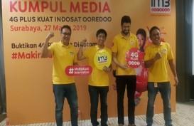 Indosat Ooredoo Bangun 4.300 BTS di Jatim Tahun Ini