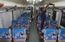 Peremajaan Kereta : Pesanan Tahap I Diharapkan Selesai Tahun Ini