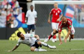 Bayern Munchen Angkut Lucas Hernandez dari Atletico Madrid