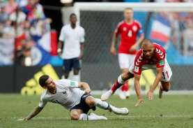 Bayern Munchen Angkut Lucas Hernandez dari Atletico…