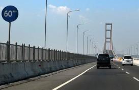 PUPR Lelang Pemeliharaan Jembatan Suramadu