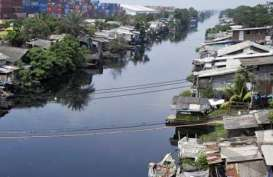 Konstruksi Proyek Jakarta Sewerage Baru Dibangun Akhir 2019