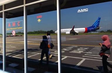 Listrik Diputus, Sriwijaya Air Belum Penuhi Kewajiban ke AP II