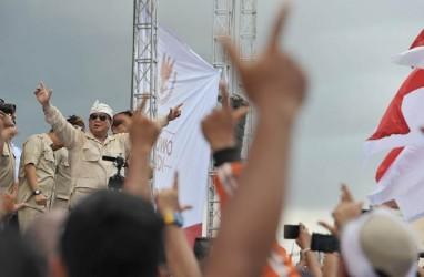 Wagub Sumbar Nasrul Abit Cuti Sehari Demi Kampanye Prabowo-Sandi