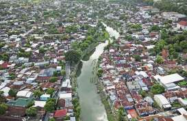 Proyek Tugu Mataram Metro Setinggi 50 Meter Segera Dilelang