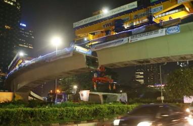 PT SMI Kucurkan Pembiayaan Rp553 triliun untuk Infrastruktur dalam 10 Tahun Terakhir