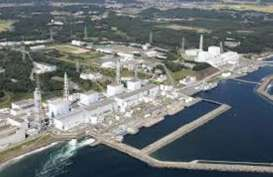 Jejak Radiasi Nuklir Fukushima Ditemukan Hingga Selat Bering Alaska
