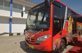 Tarif Trans Jateng Naik per 1 April, Penumpang Tetap Disubsidi