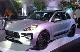 New Porsche Macan Incar Kaum Hawa