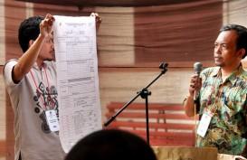 Putusan MK : Hitung Suara Pemilu 2019 Maksimal Sampai Pukul 12.00 WIB Hari Berikutnya