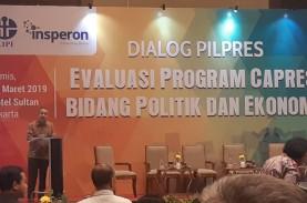LIPI: Tak Ada Kerangka Besar di Program Politik dan…