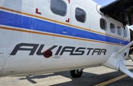 Aviastar Mulai Layani Penerbangan Rute Simeulue - Nias