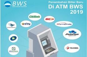 Bank Woori Saudara Tebar Dividen Rp98,71 Miliar