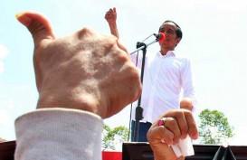 Survei Nasional CSIS : Ini Sebabnya Elektabilitas Jokowi Cenderung Stagnan