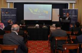 Indonesia Inisiasi Pameran Perdagangan dan Investasi Kawasan Pasifik