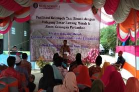BI Balikpapan Bantu Petani Bawang Merah Penajam Paser…