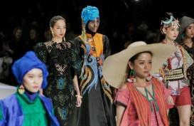 IFW 2019: Demi Pertumbuhan Industri Fesyen Berkelanjutan