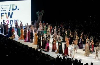 Fesyen Ramah Lingkungan di Indonesia Fashion Week 2019
