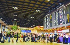 Bandara Changi Singapura Didapuk Jadi Bandara Terbaik Dunia