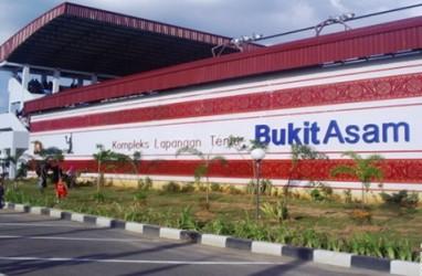 Bukit Asam dan Pelindo I Dinobatkan Sebagai BUMN Terbaik