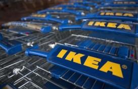 IKEA Gelontorkan Rp1,4 Triliun untuk Bangun Gerai di Bandung
