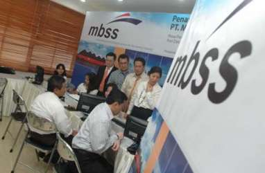 Kinerja 2018 : Mitrabahtera Segara Sejati (MBSS) Masih Merugi