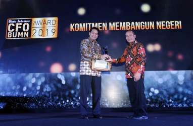NGOBROL EKONOMI : Chief Financial Officer BUMN