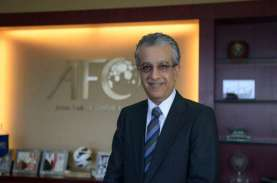 Sheikh Salman Berpotensi Kuat Kembali Pimpin AFC