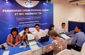 Seluruh Lini Bisnis NFCX Kinclong, Penjualan 2018 Melonjak 85,8 Persen