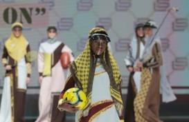 IFW 2019 : Saatnya Muslimah Tampil Trendi Dengan Busana Modest Sporty