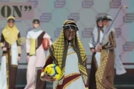 IFW 2019 : Saatnya Muslimah Tampil Trendi Dengan Busana…