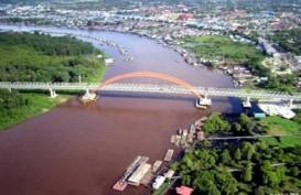 Relokasi Ibukota: Perwakilan Kemenko Polhukam Sambangi Palangka Raya