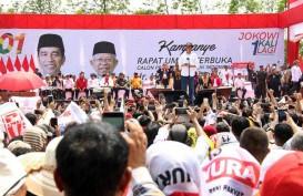 TKN : Pemberantasan Korupsi Jalan Terus, Tidak Ada Kaitan dengan Pilpres