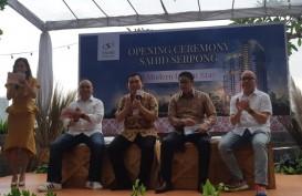 Hotel Sahid Serpong Tawarkan Nuansa Kekinian Untuk Kalangan Milenial