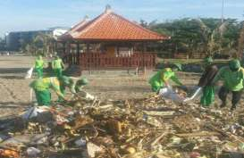 Earth Hour 2019, The Nusa Dua Bersih-bersih Kawasan Wisata