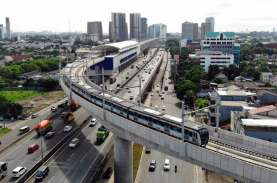 HARI BUMI : Menekan Polusi dengan Transportasi Publik